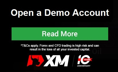 XM Open a Demo Account
